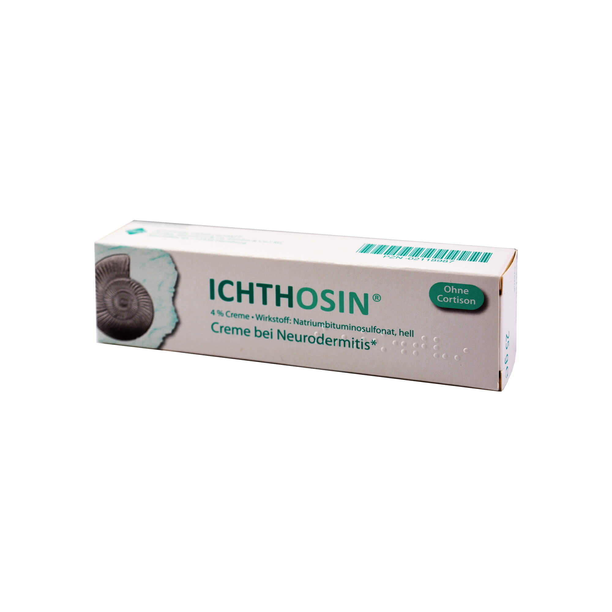 Ichthosin Creme