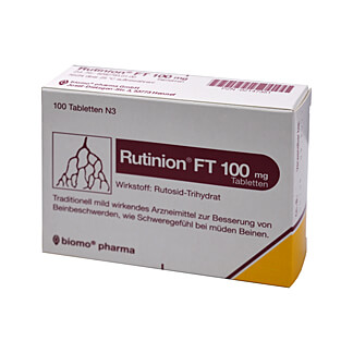 Rutinion Ft 100Mg