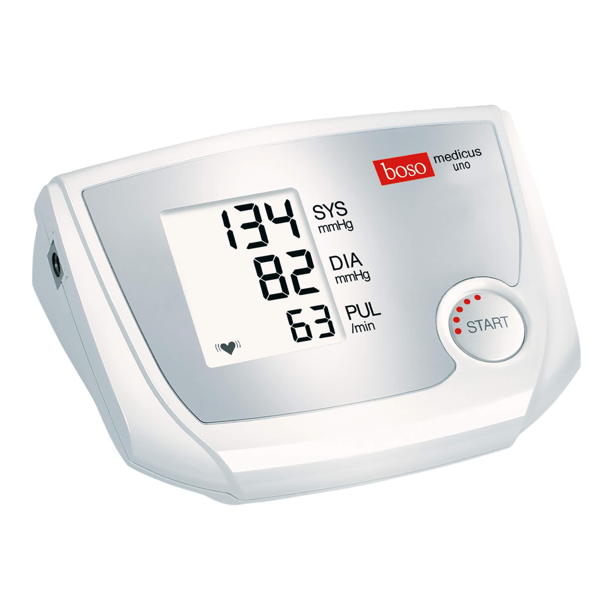Boso Medicus Uno vollautomatisches Blutdruckmessgerät