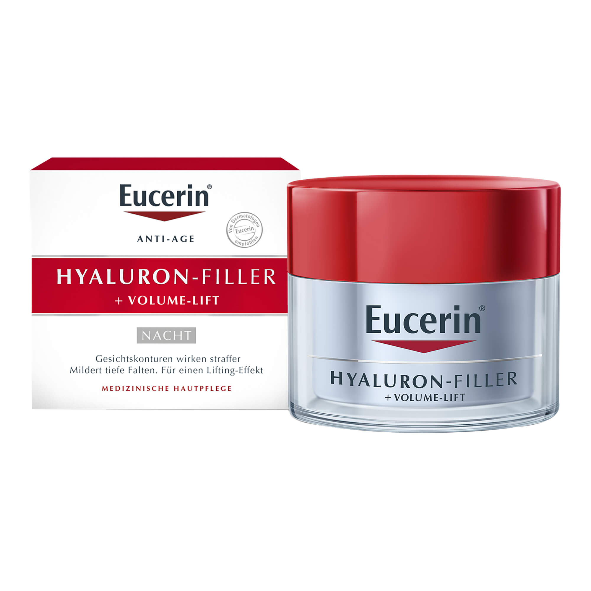 Eucerin Anti-Age Volume-Filler Nachtcreme