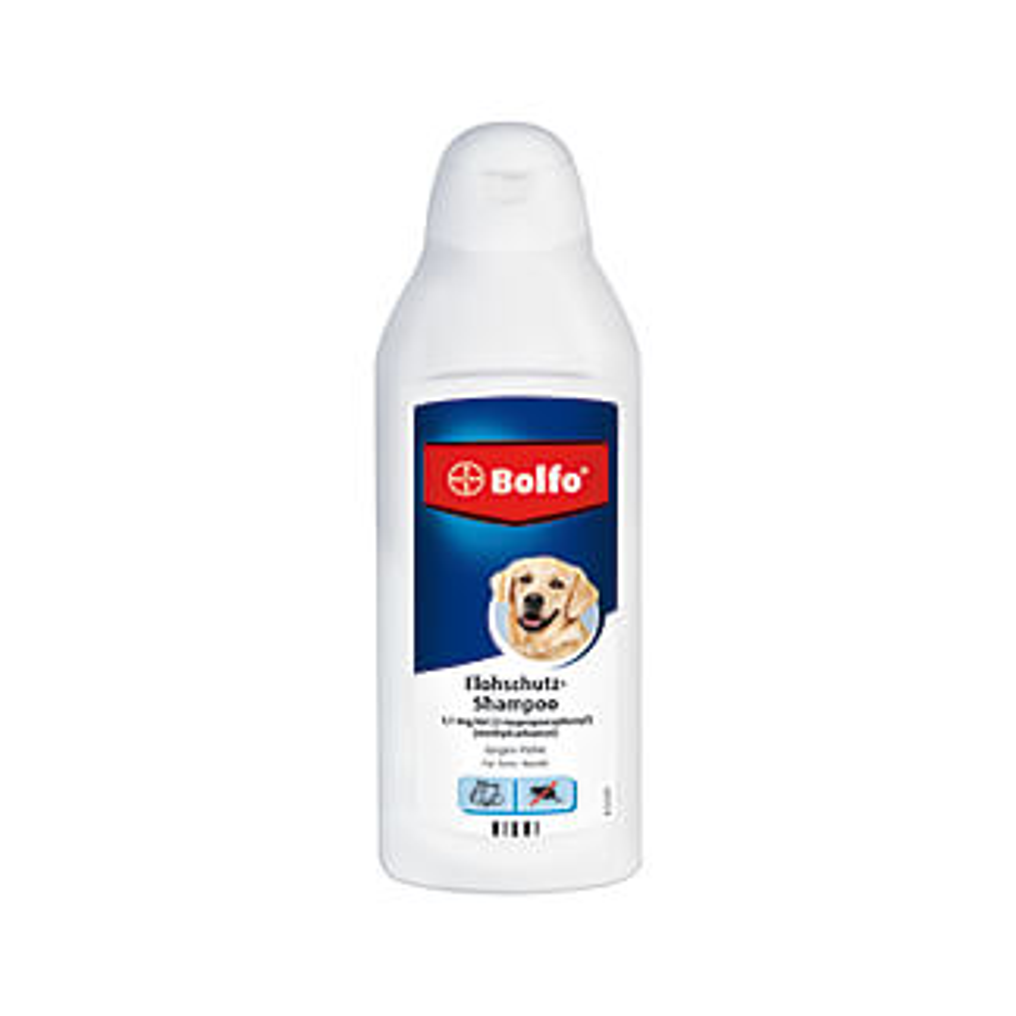 Bolfo Flohschutz Shampoo