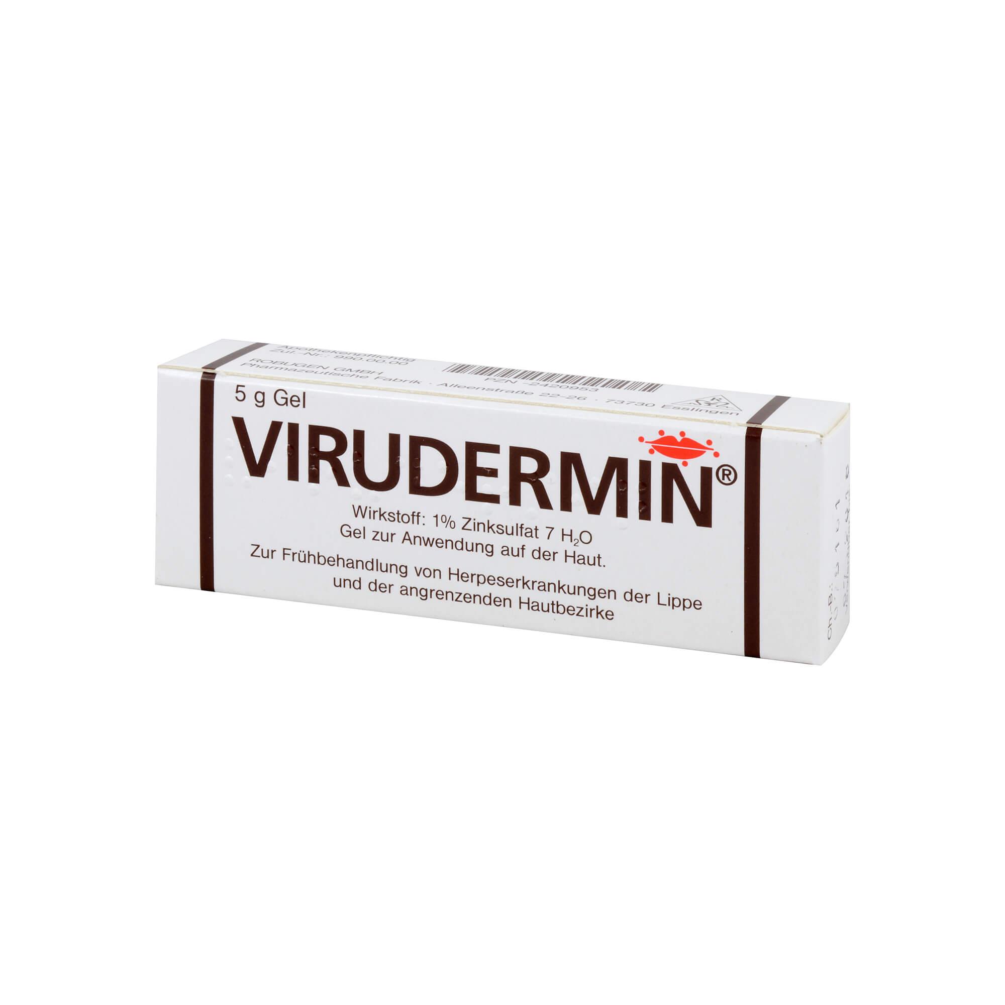 Virudermin