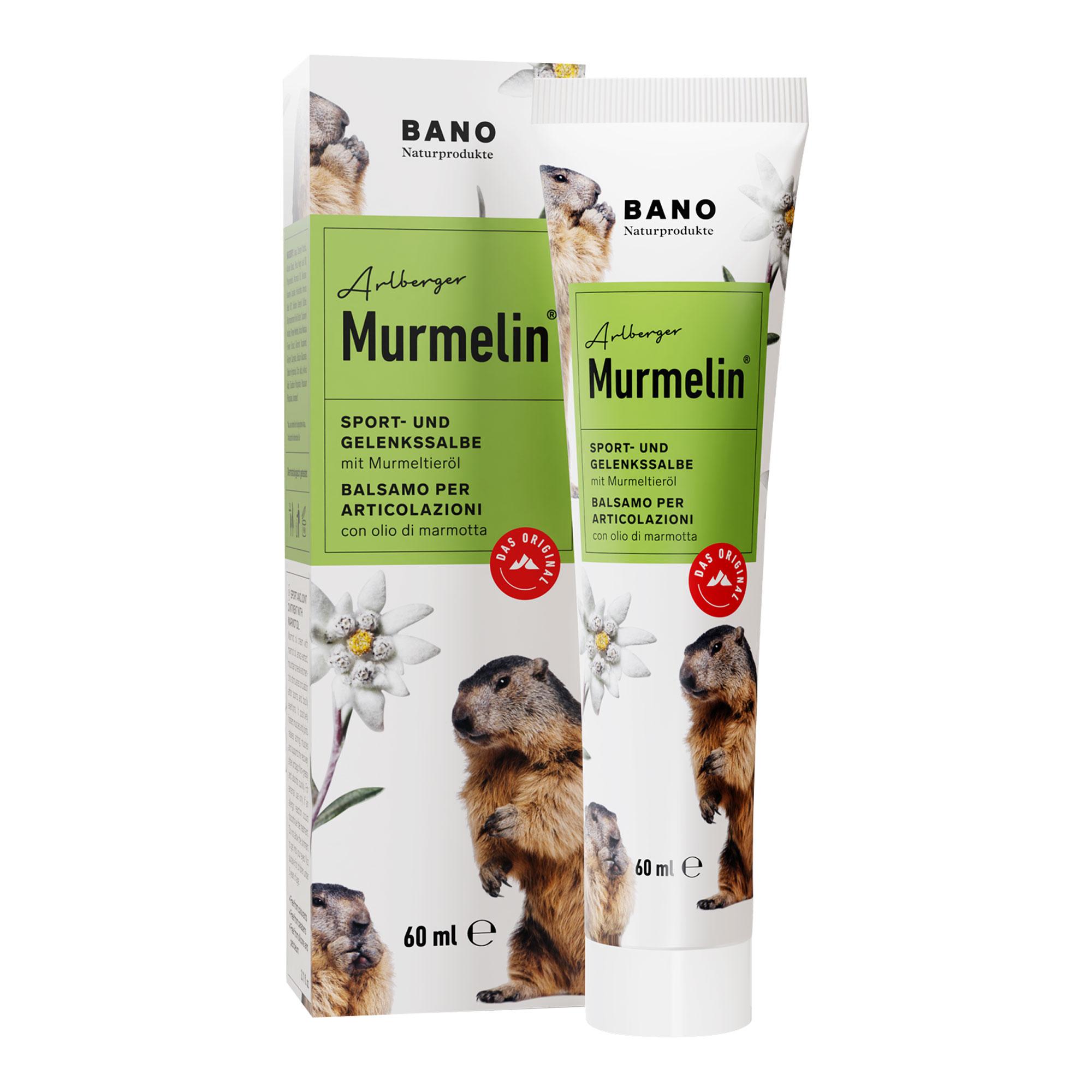 MURMELIN ARLBERGER