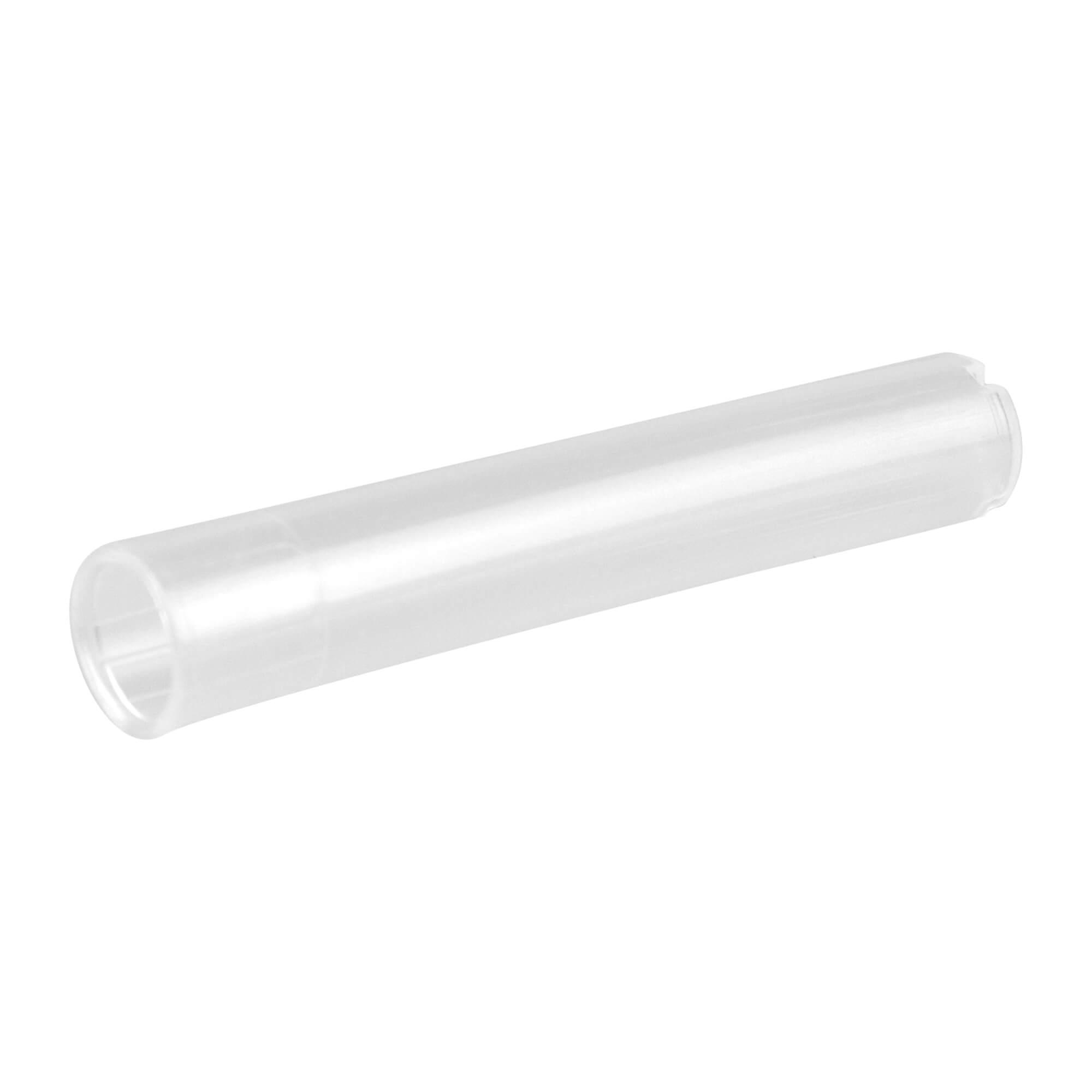 Tepe Schutzhülle für Zwischenraumbürste transparent