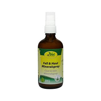 Fell und Haut Mineralspray Vet.