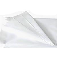 Bettschutzeinlage Folie/Molton 100 x 150 cm