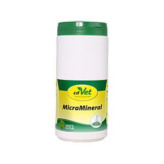 Micromineral Vet.