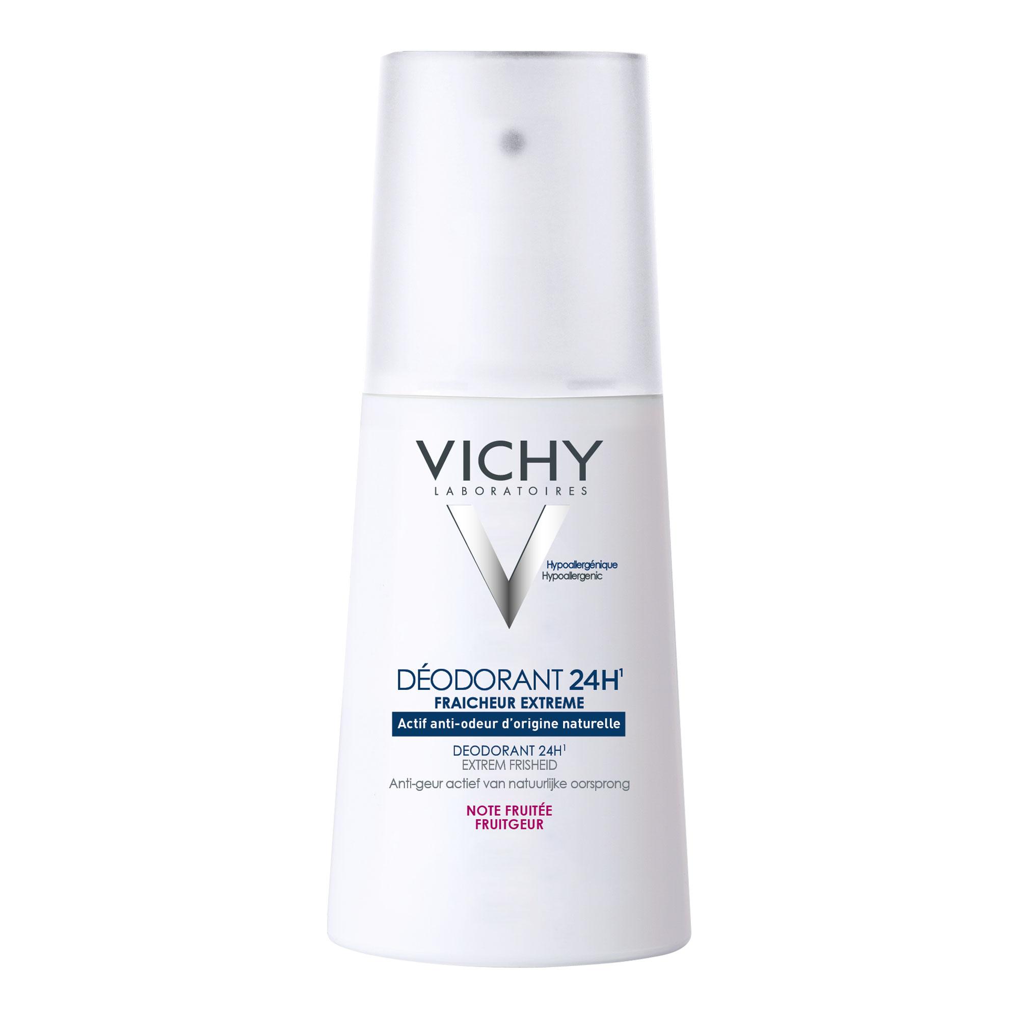 Vichy Deo Pumpzerstäuber fruchtig frisch