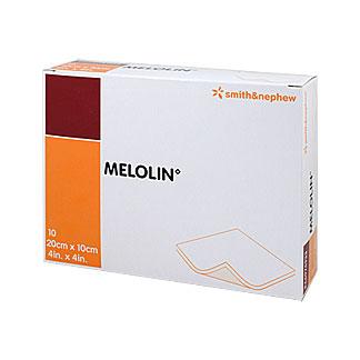 Melolin 20x10cm Wundauflagen Steril