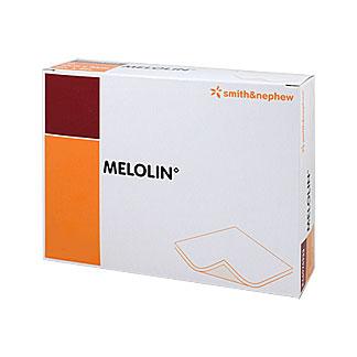Melolin 50x700 Wundauflagen Unsteril
