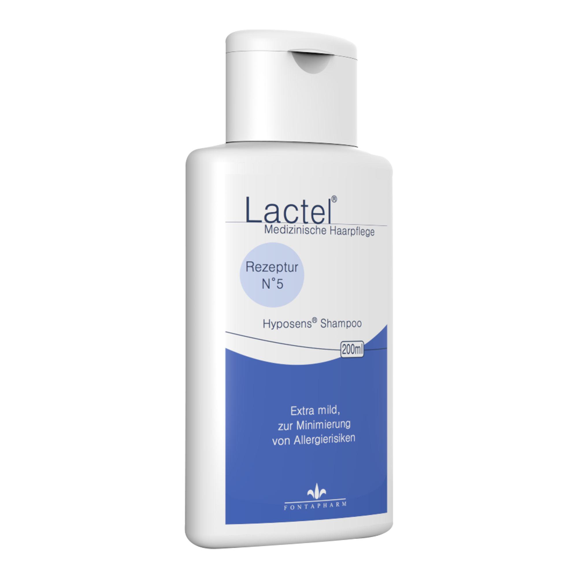 LACTEL NR5 HYPOALLERGEN