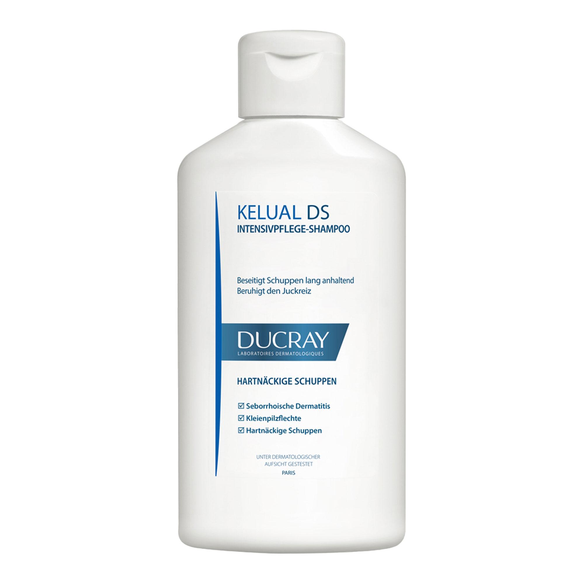 Ducray Kelual DS Anti Schuppen Shampoo