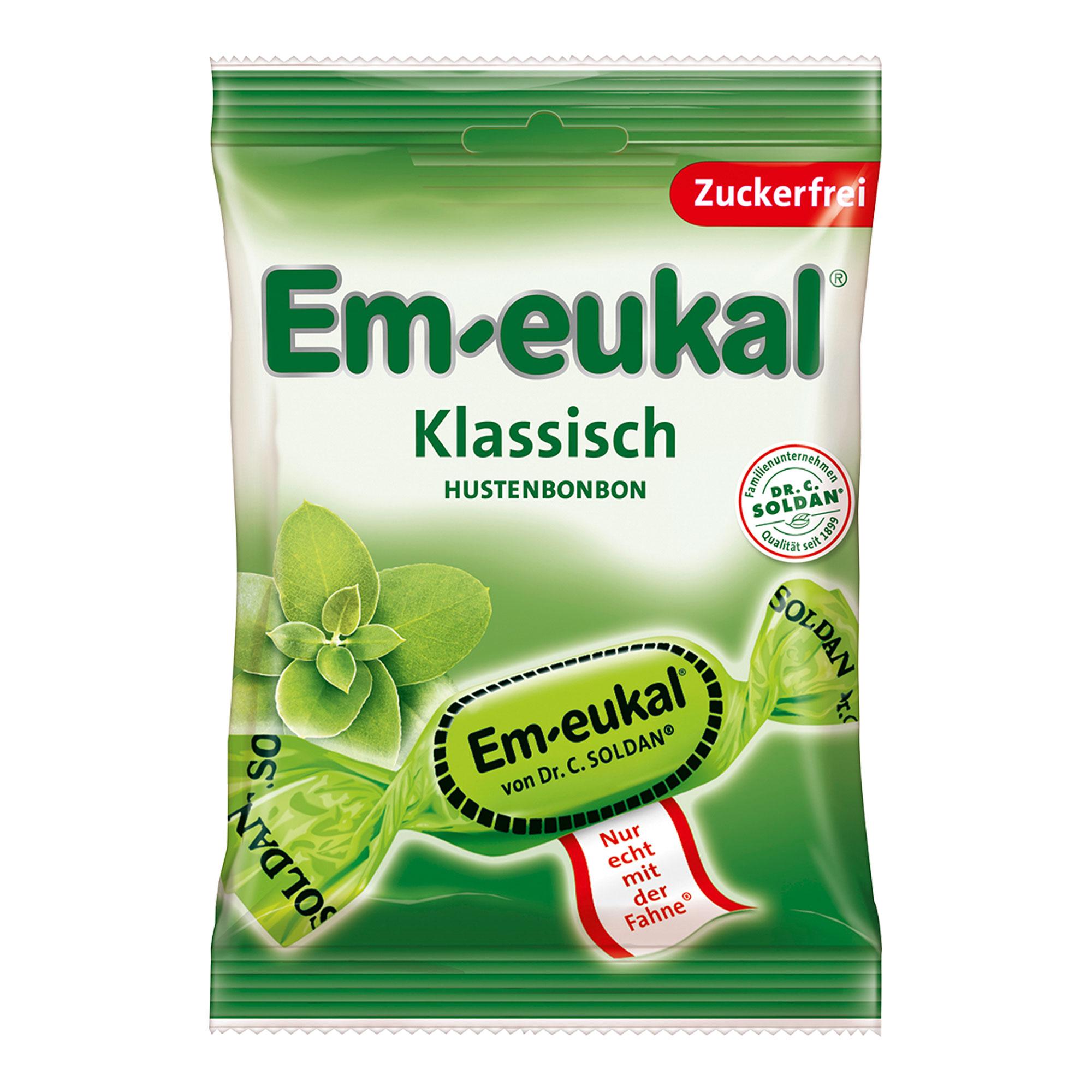 Em Eukal Klassisch zuckerfrei