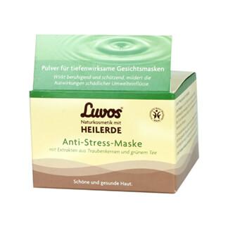 Luvos Pulvermaske Anti Stress zum Anrühren