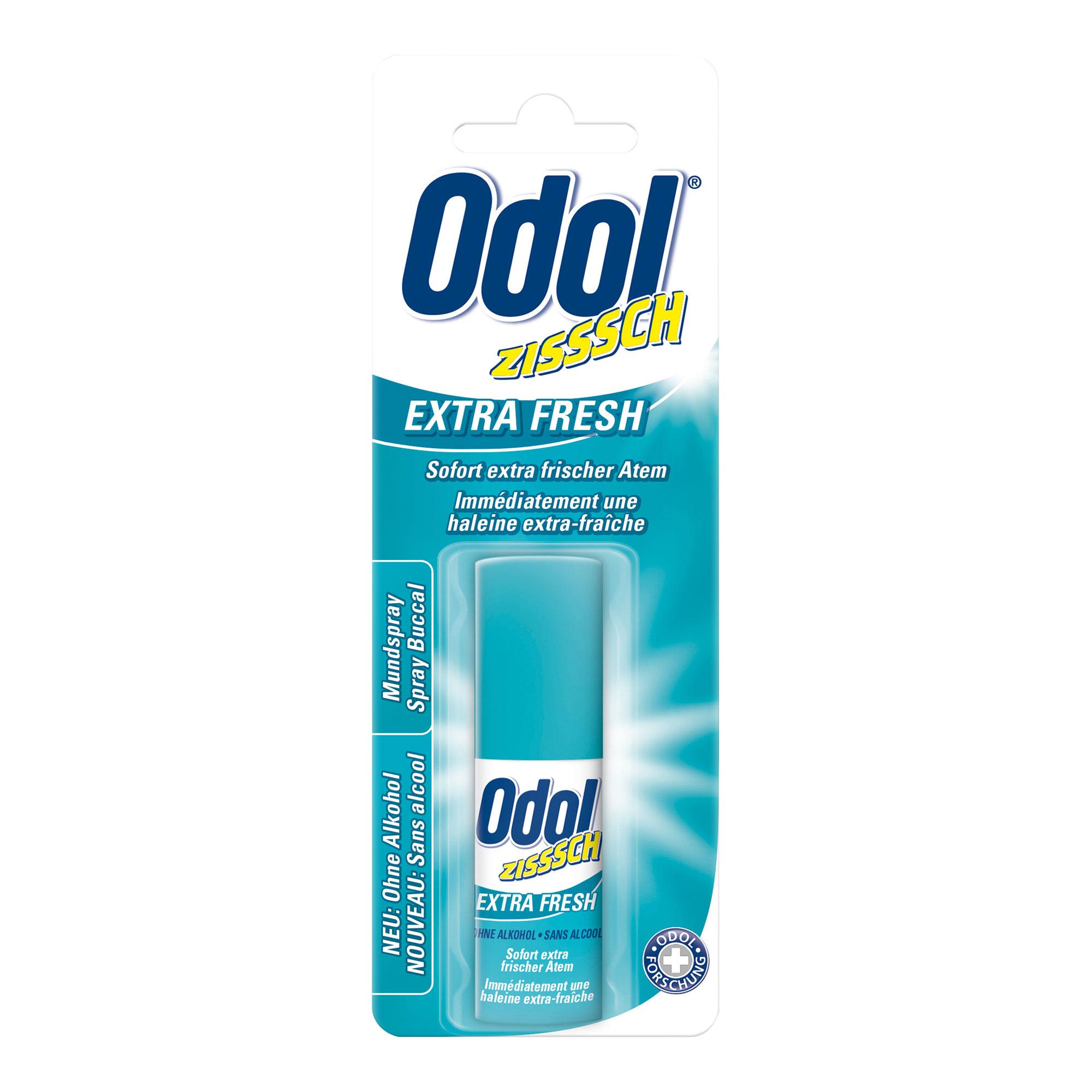 Odol Extra Fresh Mundspray