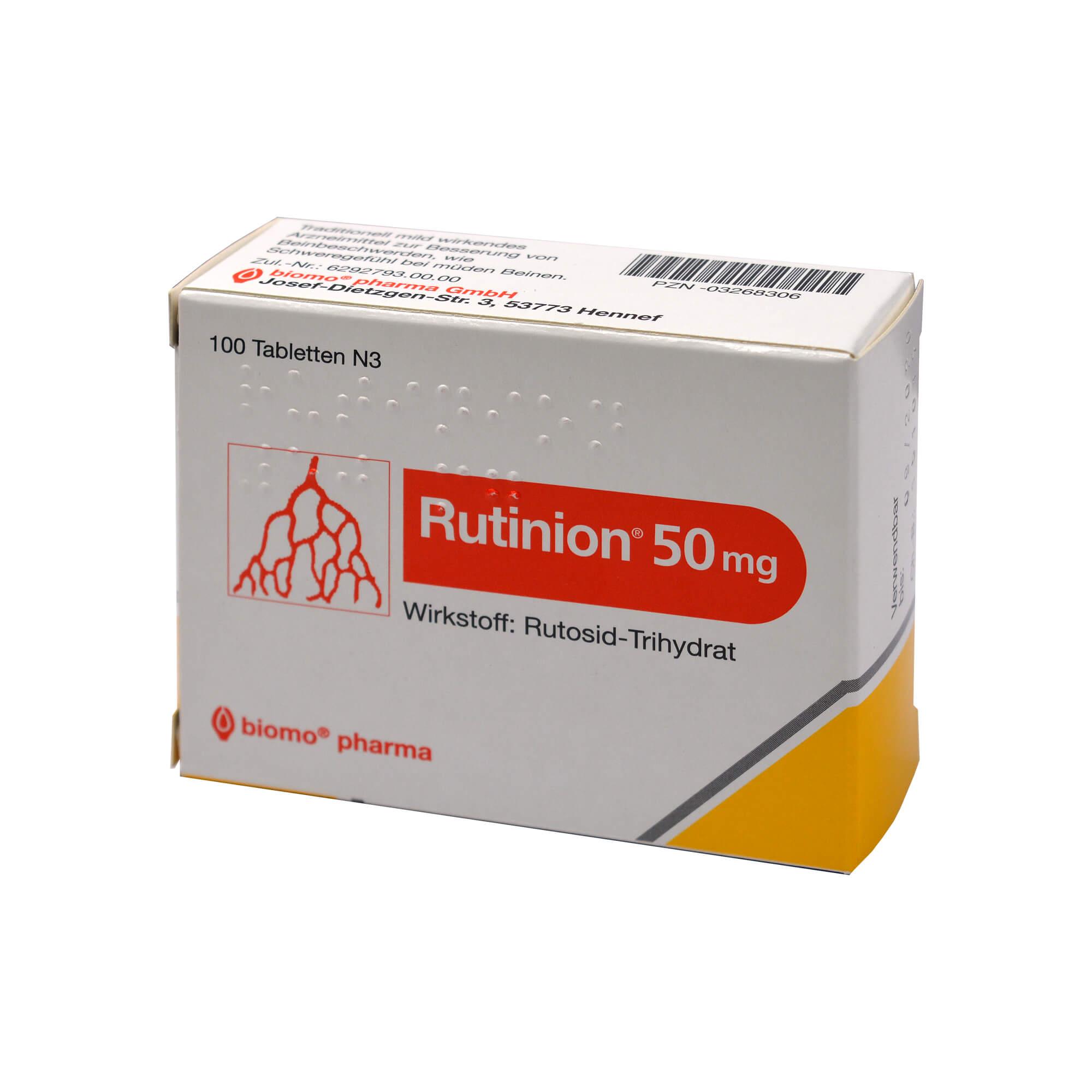 RUTINION