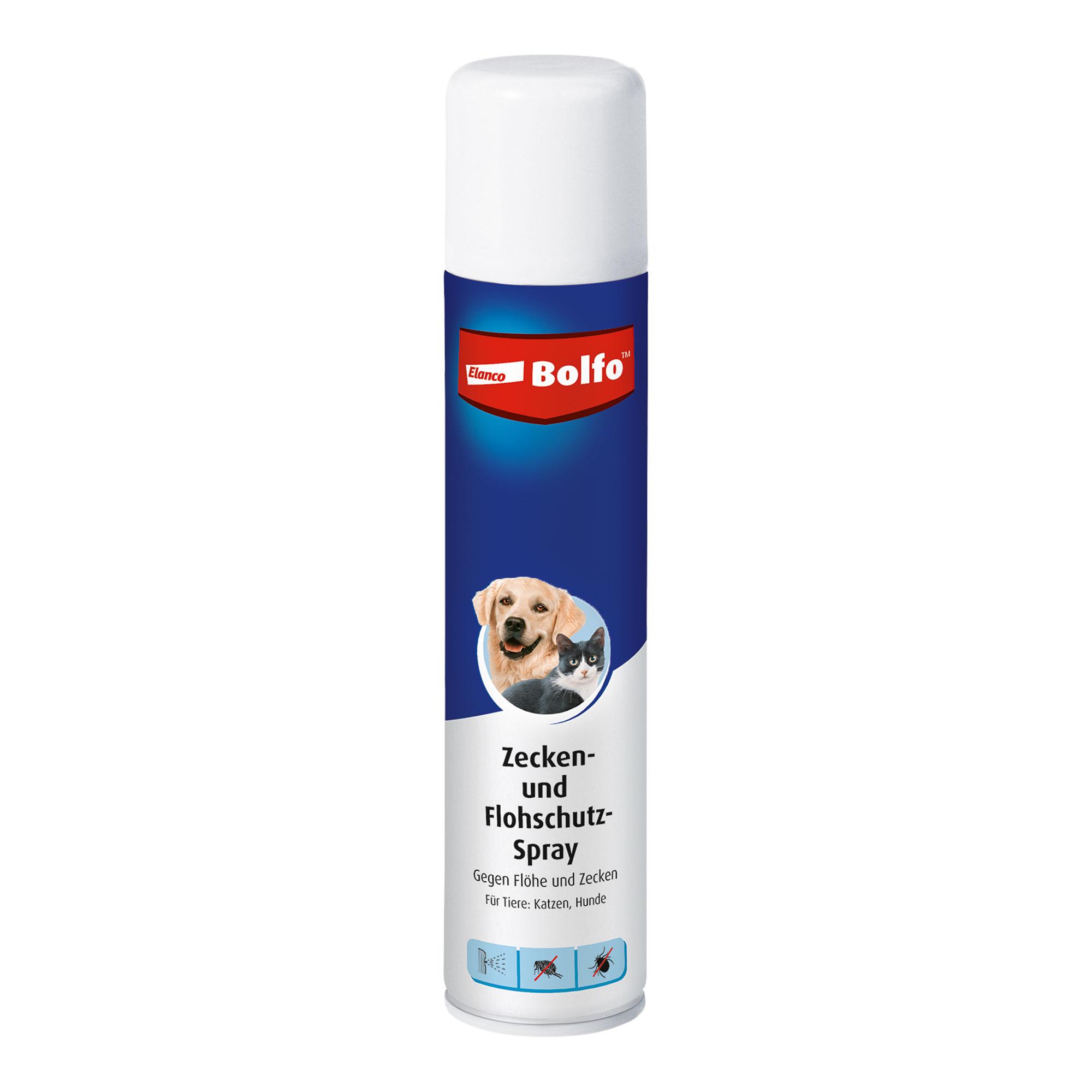 Bolfo Flohschutzspray