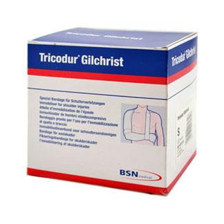 Tricodur Gilchrist Bandage Größe S