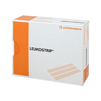 Leukostrip Wundnahtstreifen 26,0 x 102 mm OP-Box