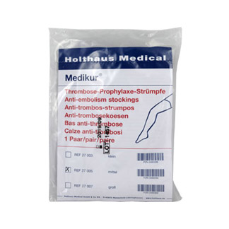 Thrombose Prophylaxe Strumpf Mittel