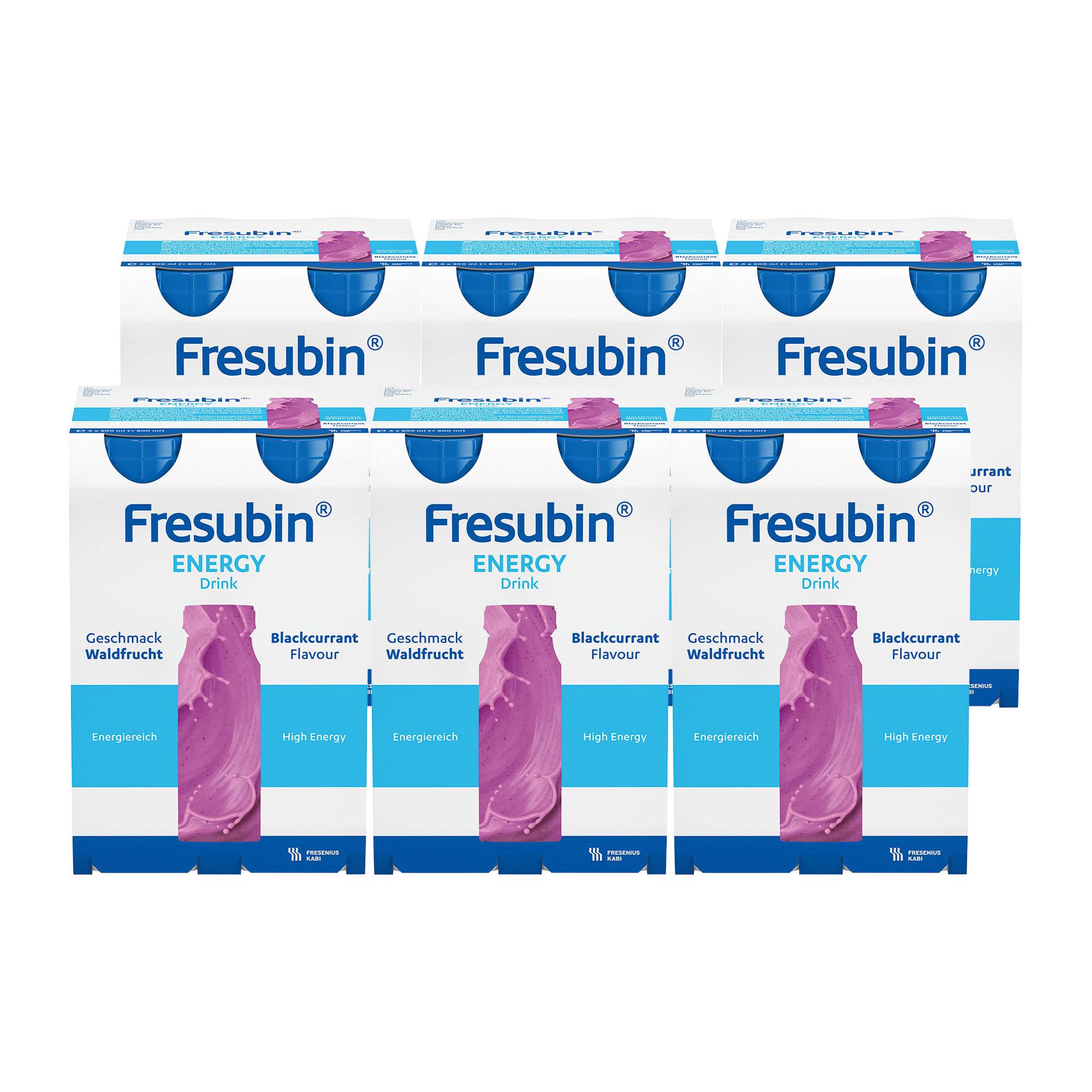 Fresubin ENERGY Drink Waldfrucht