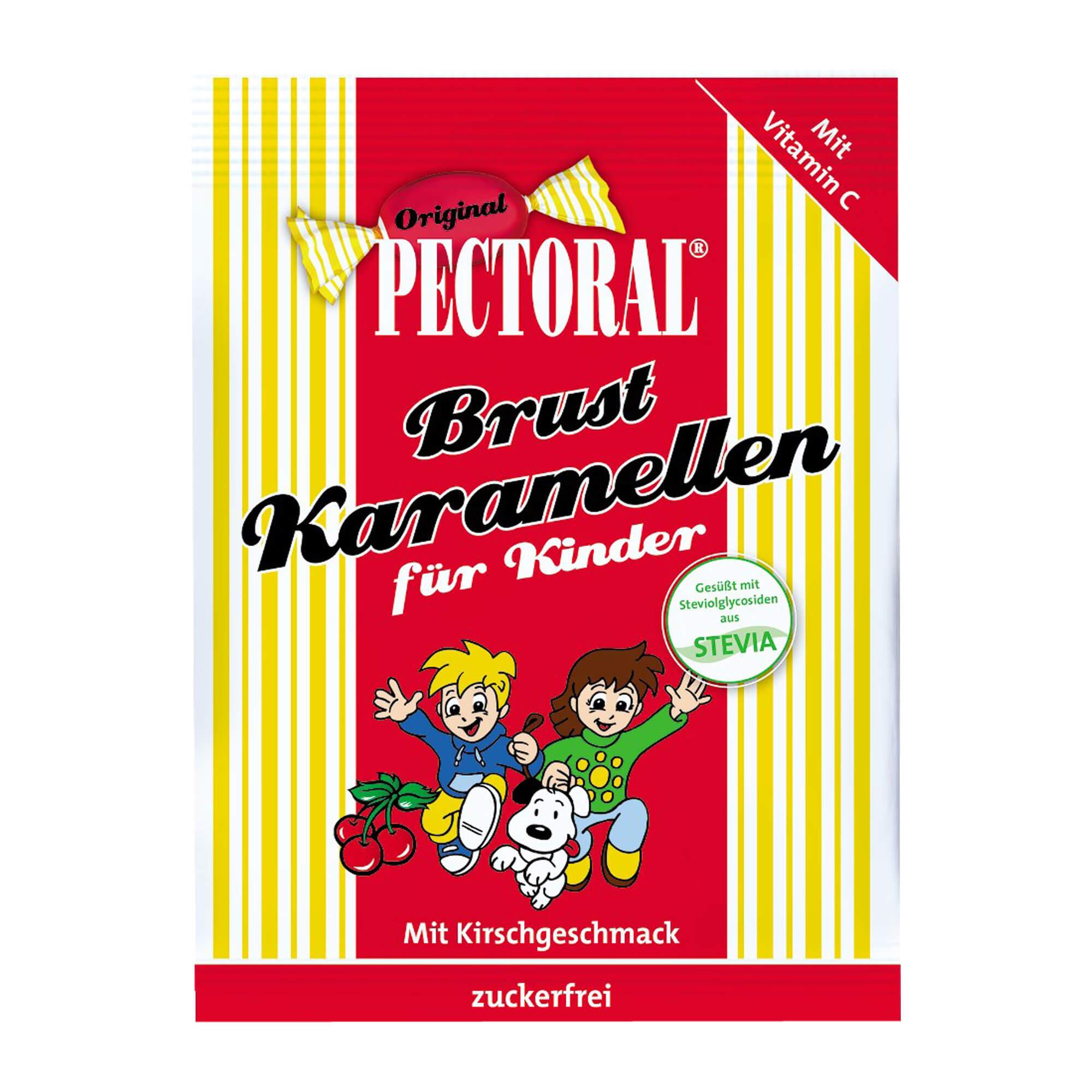 Pectoral für Kinder Bonbons