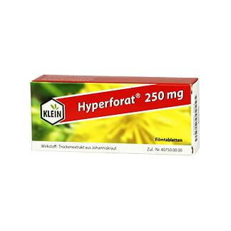 Hyperforat 250 mg Tabletten