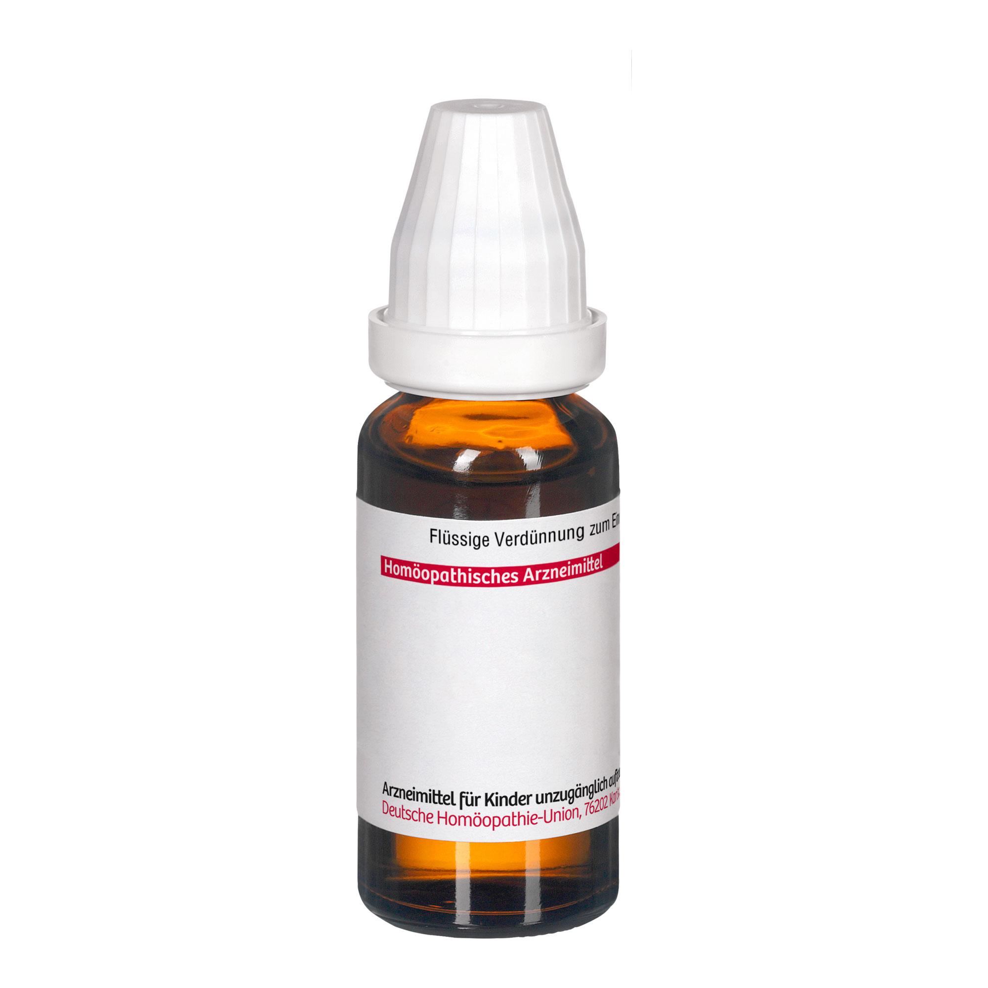 Ledum D 30 Dilution
