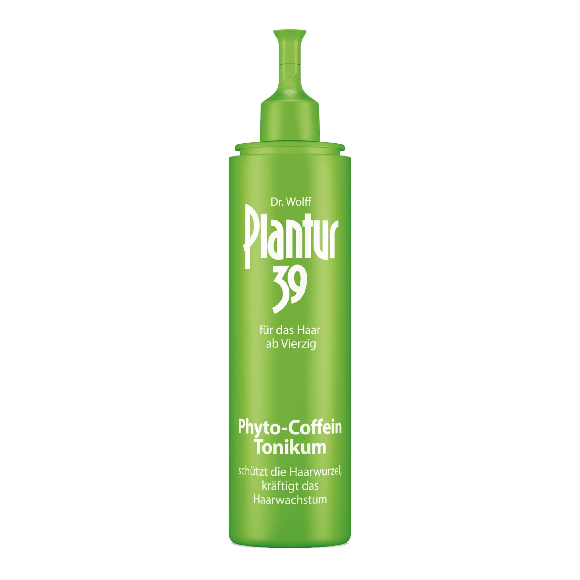 Plantur 39 Coffein Tonikum