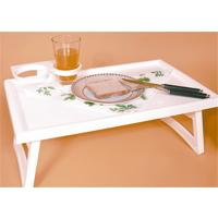 Bett-Tisch 53 x 32 x 20 cm