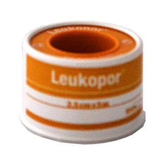 Leukopor 2,5 cmx5 m