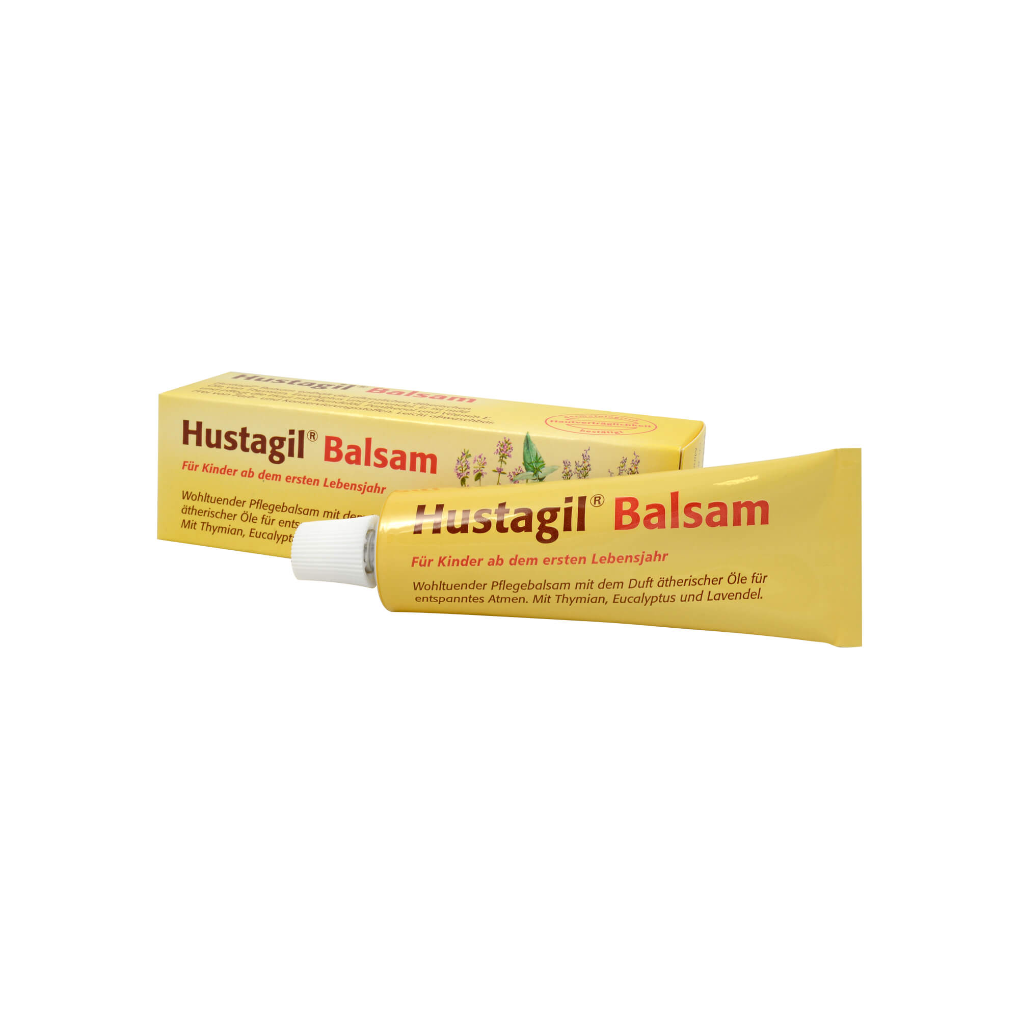 Hustagil Balsam