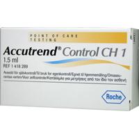 Accutrend Control CH1