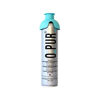O-Pur Sauerstoff-Dose