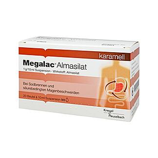 Megalac Almasilat Suspension
