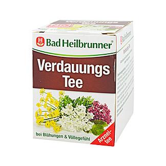 Bad Heilbrunner Verdauungs Tee
