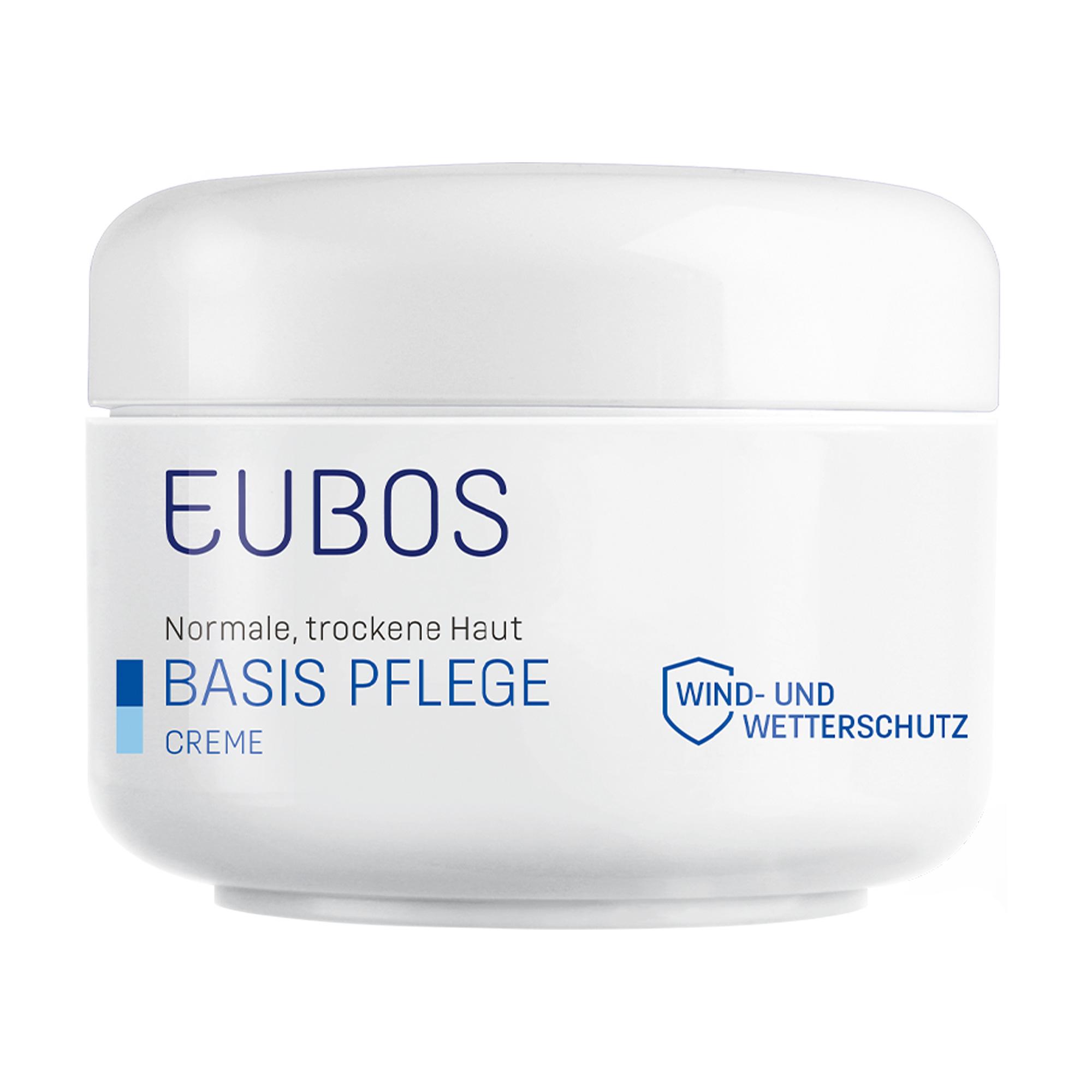 Eubos BASIS PFLEGE Creme Intensivpflege