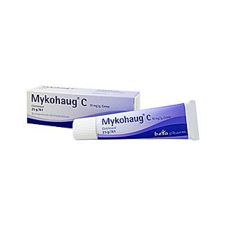 Mykohaug C Creme