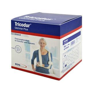 Tricodur Gilchrist Plus Bandage Größe XL Blau