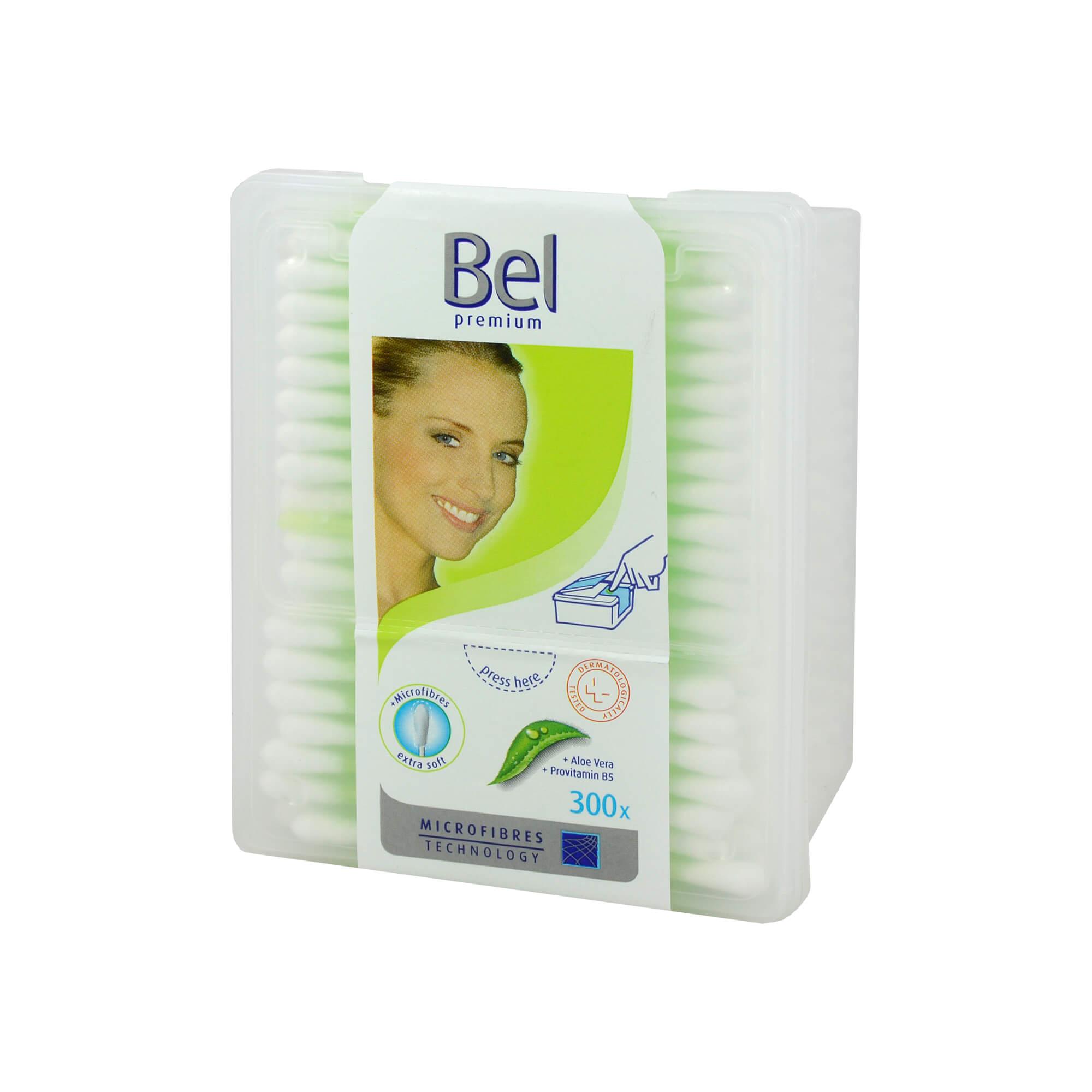 BEL Premium Wattestäbchen
