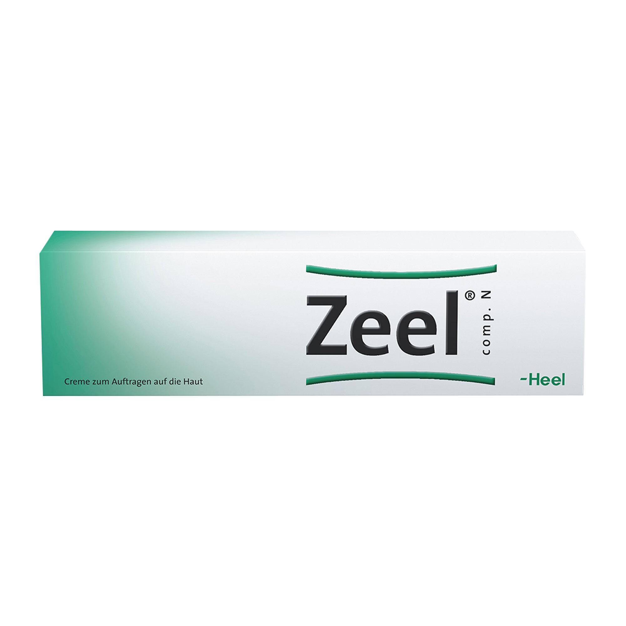 ZEEL comp.N Creme