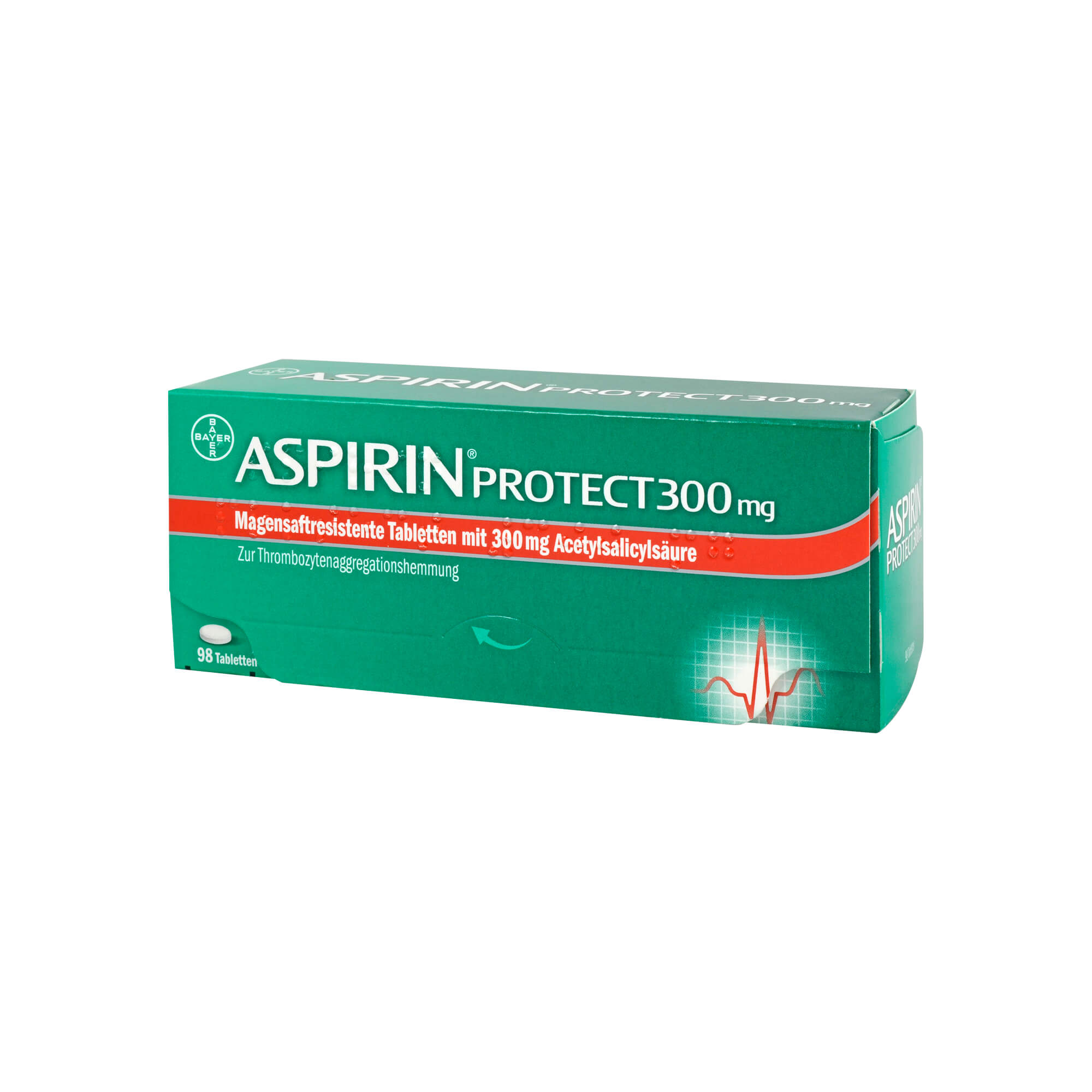 Aspirin protect 300 mg
