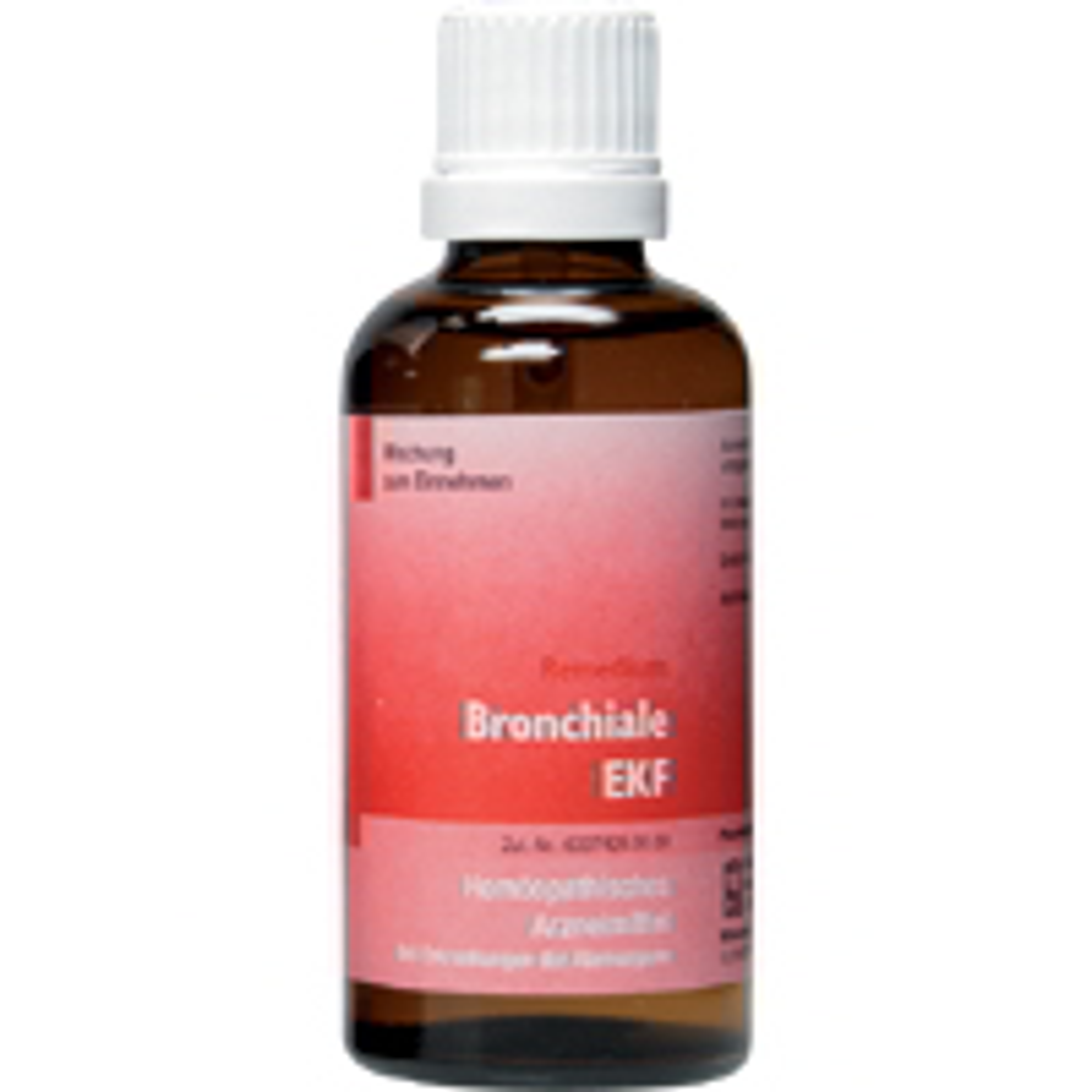 Remedium Bronchiale EKF