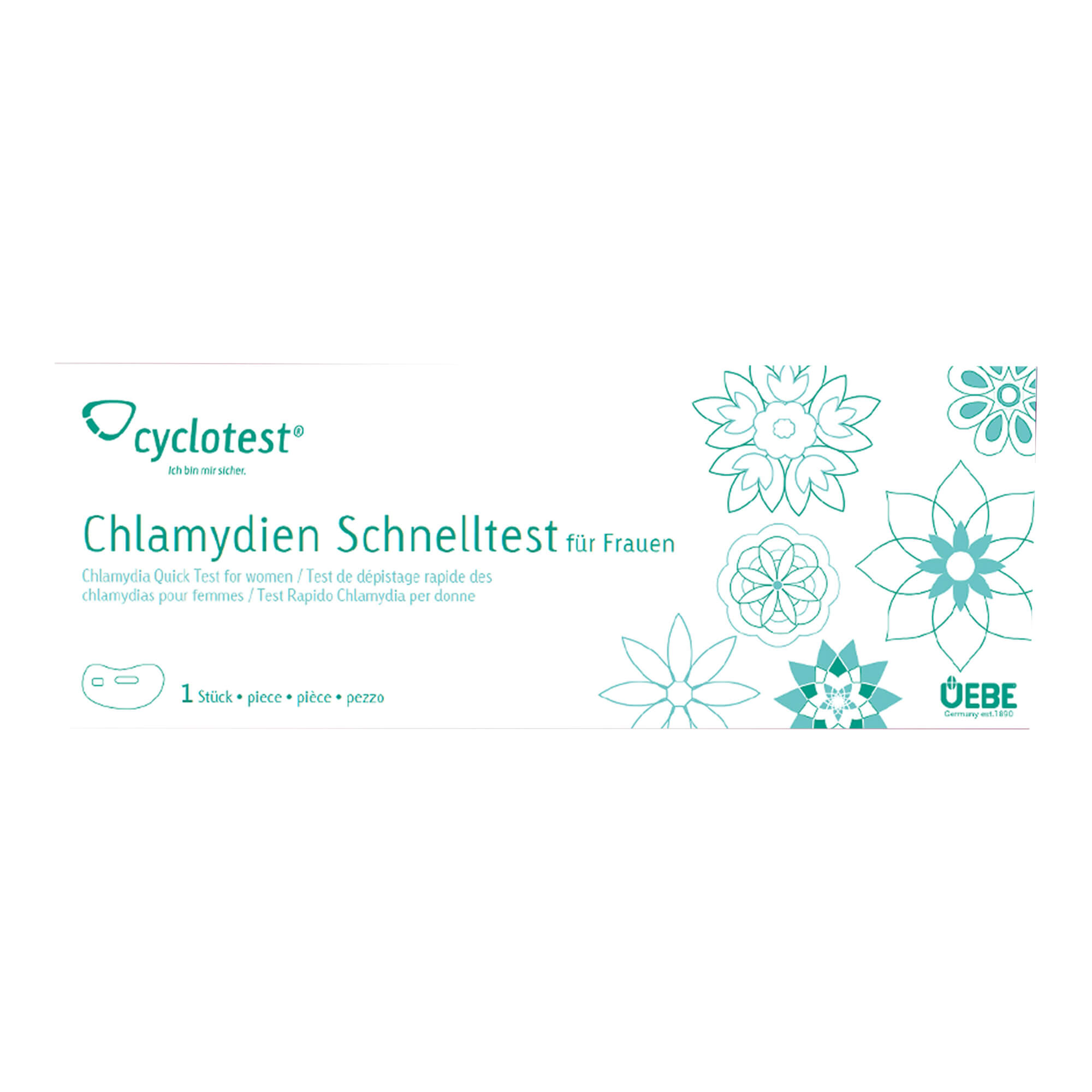 Cyclotest Chlamydien