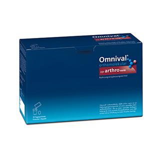 Omnival orthomolekular 2OH arthro norm