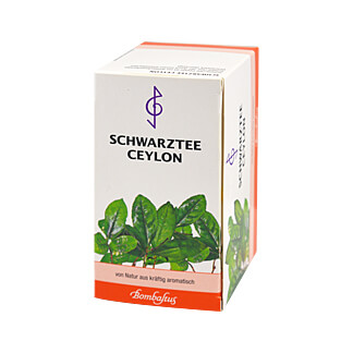Schwarztee Ceylon-Mischung