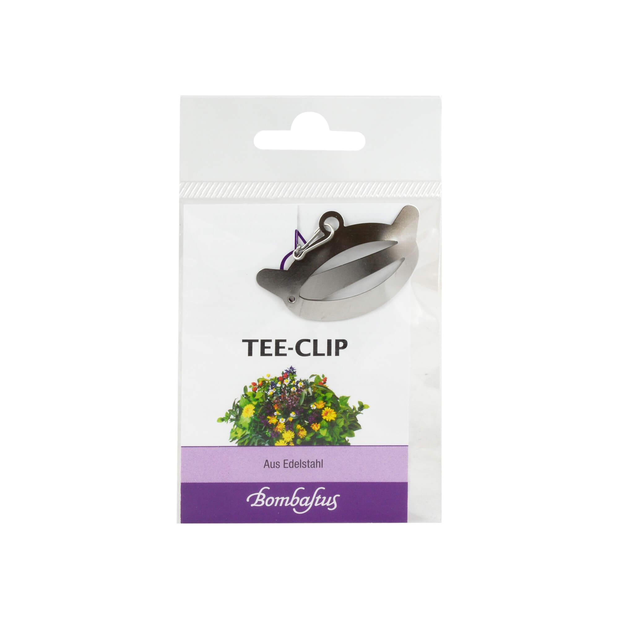 Bombastus Tee-Clip