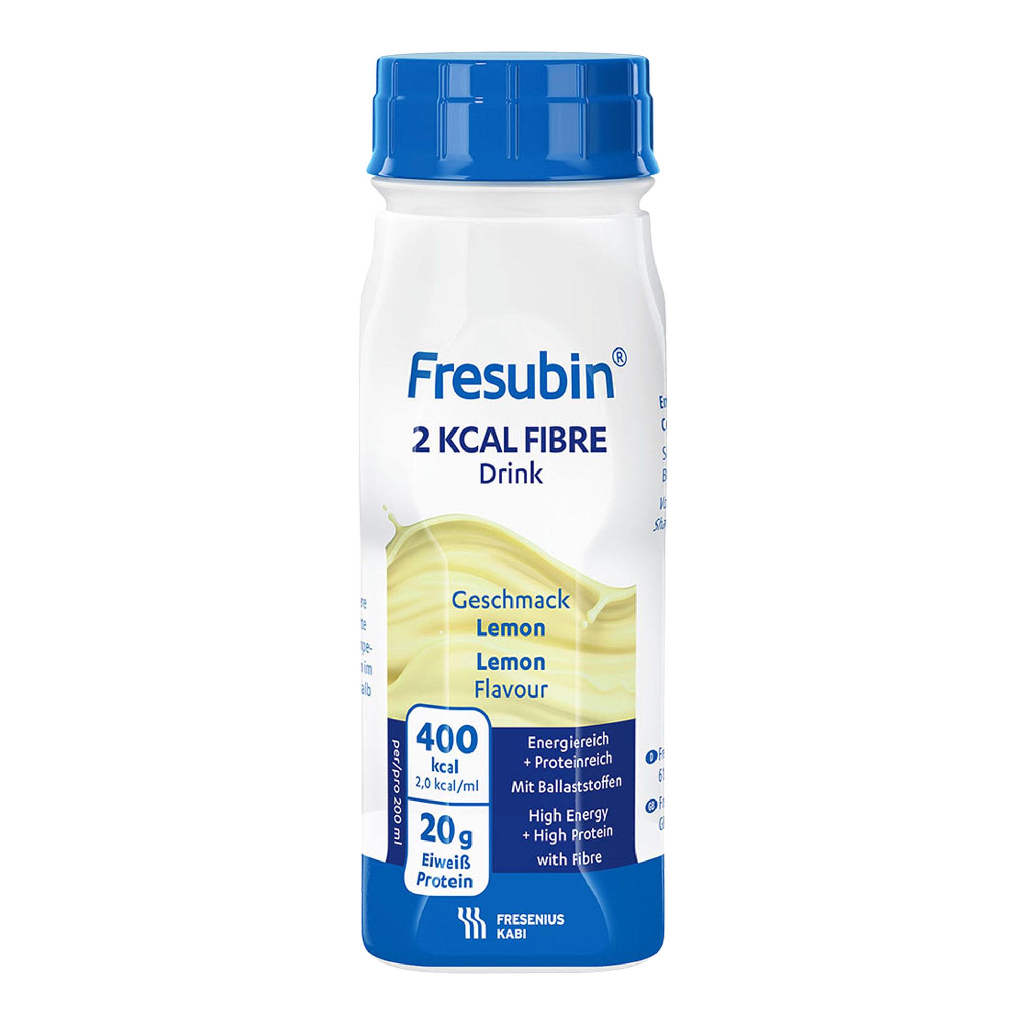 Fresubin 2 kcal fibre DRINK Lemon