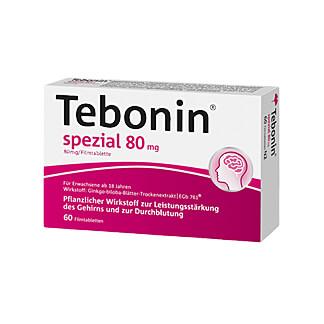Tebonin spezial 80 mg