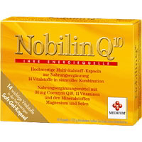 Nobilin Q10 Multivitamin